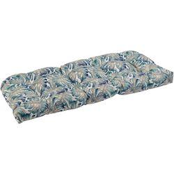 Brentwood Opal Wicker Loveseat Cushion