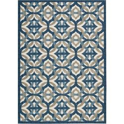 Nourison Waverly Sun & Shade SND30 Area Rug