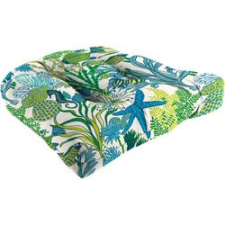 Coastal Home Manele Bay Chair Cushion