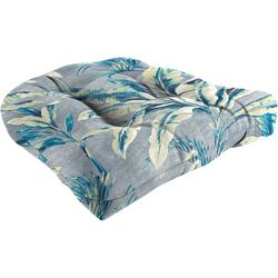 Coastal Home Kalawee Fresco Chair Cushion