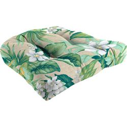 Coastal Home Tahiti Breeze Chair Cushion