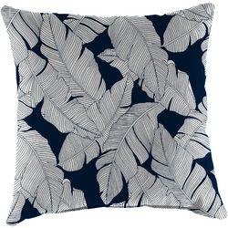 Coastal Home Carano Nautical Outdoor Decorative Pillow