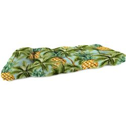 Coastal Home Luau Party Settee Cushion