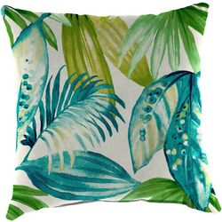 Coastal Home Seneca Caribbean Outdoor Decorative Pillow