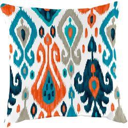 Coastal Home Paso Asure Outdoor Decorative Pillow