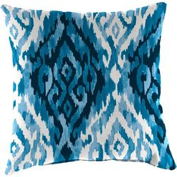 Coastal Home Lakat Baltic Outdoor Decorative Pillow