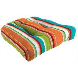 Coastal Home Covert Breeze Chair Cushion