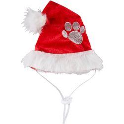 Rubie's Pet Shop Boutique Small/Medium Dog Santa Hat