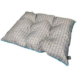 RBX Oxford Tufted Pillow Dog Bed