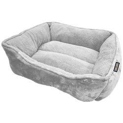 Dog for Dog Reversible Plush Pet Bed