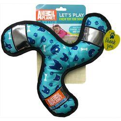 Animal Planet Boomerang Dog Chew Toy