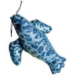 Our Pets Sea Lion Catnip Cat Toy