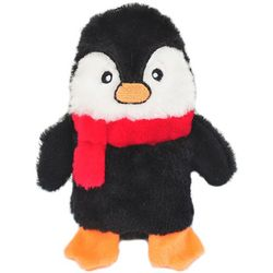 Zippy Paws Colossal Buddie Penguin Plush Dog Toy