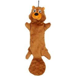 SmartPetLove Tender-Tuffs Beaver Dog Toy