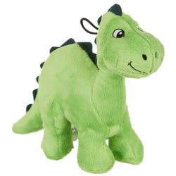 SmartPetLove Tender-Tuffs Little Dino Dog Toy