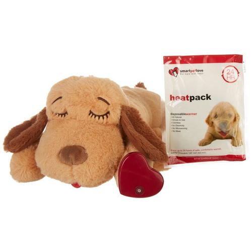Smartpetlove Snuggle Puppy Pet Calming Toy Bealls Florida
