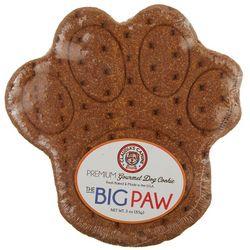 Claudia's Canine Cuisine Big Paw Gourmet Dog Cookie