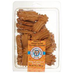 Claudia's Canine Cuisine Peanut Butter Goobers Dog Treats
