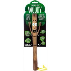 DOOG The Stick Family Woody Fetch Toy