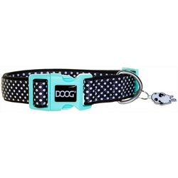 DOOG Pongo Dots Dog Collar