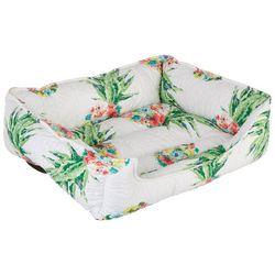 Elise & James Home Pineapple Monroe Cuddler Dog Bed