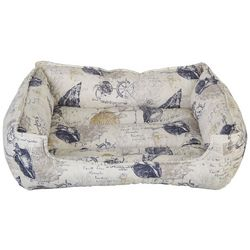 Elise & James Home Canton Small Dog Bed