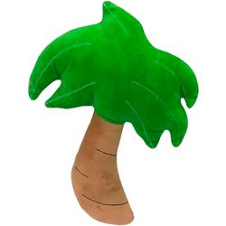 Petlou 13'' Palm Tree Dog Toy