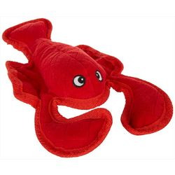 Petlou 12'' Lobster Dog Toy