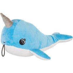 Petlou Narwhal Dog Toy