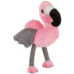 Petlou 14'' Flamingo Dog Toy