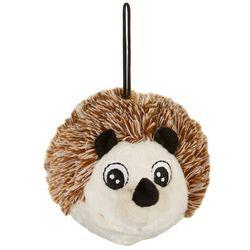 Petlou 4'' Hedgehog Dog Toy