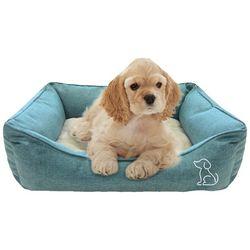 Beatrice Cherokee Cuddler Dog Bed