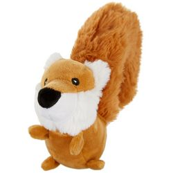 Multipet Cuddle Buddies Fox Dog Toy