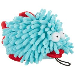 Multipet 7'' Sea Shammies Fish Dog Toy