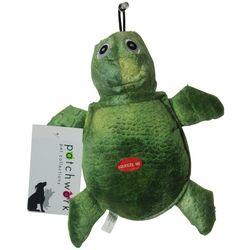 Patchwork Pet Tie Dye Sea Turtle Dog Toy
