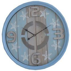 JD Yeatts Starfish Clock