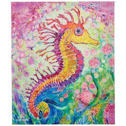 Leoma Lovegrove Nebula Canvas Wall Art