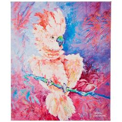 Leoma Lovegrove Mozart Canvas Wall Art