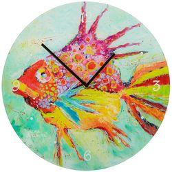 Leoma Lovegrove 16'' Prince Philip Wall Clock