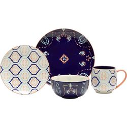 Baum Kali 16-pc. Dinnerware Set