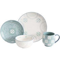 Baum Phara16-pc. Dinnerware Set