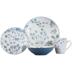 Baum Marisol 16-pc. Dinnerware Set