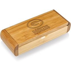 Green Bay Packers Elan Corkscrew Box by Picnic