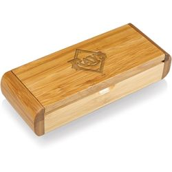 Tampa Bay Rays Elan Corkscrew Box by Picnic Time
