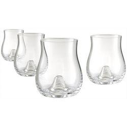 Artland 4-pc. Whisky Swirling Glass Set