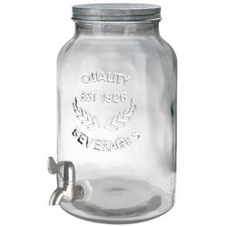Artland Oasis 1.5 Gallon Beverage Server Set