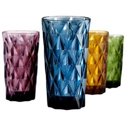 Artland Highgate 4-pc. Hi-Ball Glass Set