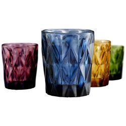 Artland Highgate 4-pc. DOF Glass Set