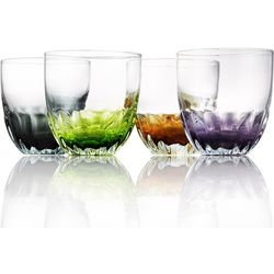 Artland 4-pc. Solar Old Fashioned Glass Set