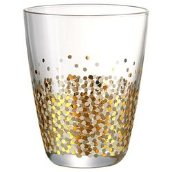 Artland Ambrosia 4-pc. DOF Glass Set